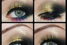 Make-Up (: