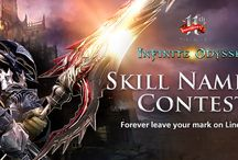 Lineage2 private server! / Infinite Odyssey is the name of the new expansion for Lineage2, which will be released this spring in North America. Infinite Odyssey will include new skills, a new raid boss, new hunting zones, and more.