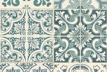 pattern: tile