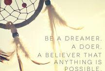 Believe Board