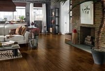 Hardwood Flooring Inspiration