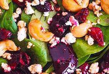 Salads ✨