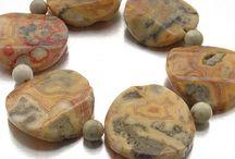 Pulseras piedras