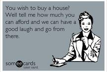Property Humour & Jokes