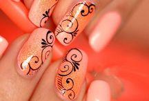 nail designs-νύχια