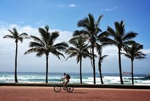 Durban, Kwazulu Natal / The best place to live .....