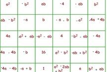 Matika - výrazy // Maths - expressions