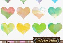 Candy Box Digital Blog Posts / What's happening on the Candy Box Digital Blog. See all the new talk about digital scrapbook papers, website backgrounds, clipart and items for paper crafts.