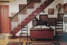 Stairways / by Ashley Gausman