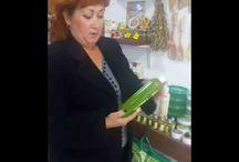ВОДОРОСЛЕВЫЕ ПРОДУКТЫ || Спирулина, хлорелла, альгинаты, карагинаны / Подборка роликов о продуктах, разработанных на основе водорослей