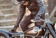 Ride & Live