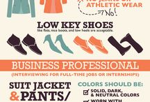 Tips on Professional Dress