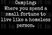 &camping♡