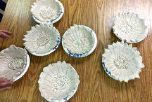 ceramika dzieci