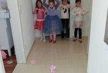 Prinzessin Geburtstag