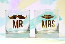 Wedding Ideas / by Melissa Baker