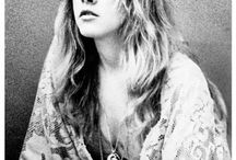 Hippy Woman