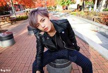 V / Taehyung