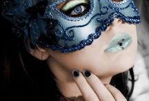 μασκες αποκριάτικες