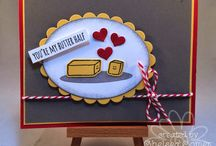Cards Punny / by Peggie Sue Jackson