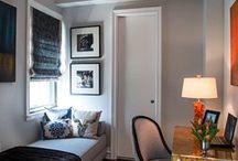 Guest bedroom / Guest bedroom design ideas