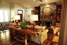 Dream House Ideas / by Lindsay Pecoraro
