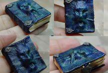 Mini - Books