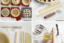bordes tartas