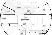 Floor plan / by Jessica Sinnett