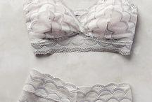 lencería cómoda ❤