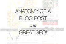 Blog Junkie / Let's boost up our blog!