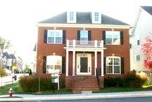 8289 Laurel Heights Loop, Lorton, VA 22079 / Gorgeous Rental Property in Lorton, VA