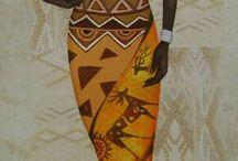 Afrika Sanatıp