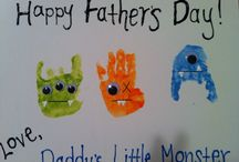 Fathers Day / by Sarah Battles Tanaka