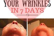 wrinkels plooie