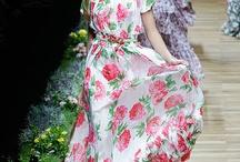 In Style: Dolce and Gabbana / by Elaine Joyce Kochoa