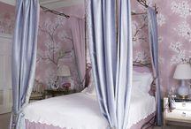 McMillen Bedrooms / Bedrooms by designers at McMillen Inc.