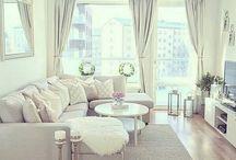 kleine Wohnzimmer