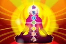 Medialt & andligt