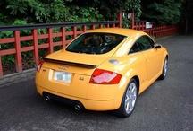 CARACTERS_Audi TT I