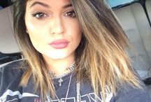 Kylie Jenner makeup tips