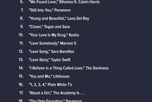 love song playlist