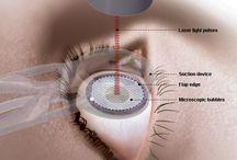 La salute degli occhi