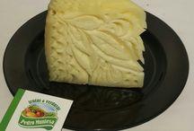 tallados queso