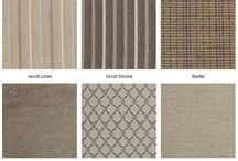 Old Charm 2014 Fabrics / Some of the new fabrics and cloths available on the Old Charm dining chairs for 2014 onwards.