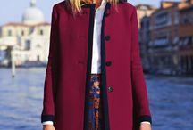 Coats (outwear)