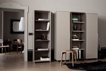 Cabinetry and Casegoods