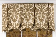 Pate Meadows Valance Patterns