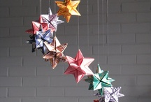 Mobiles Origami