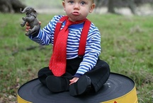 Circus Party Ideas / by Erin Wirtanen Phillips